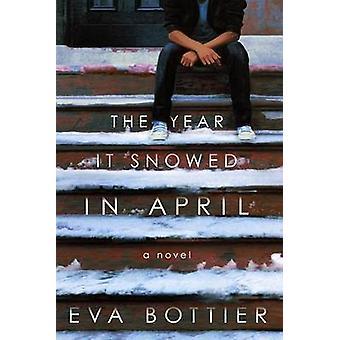 El año que nevó en abril por Bottir y Eva