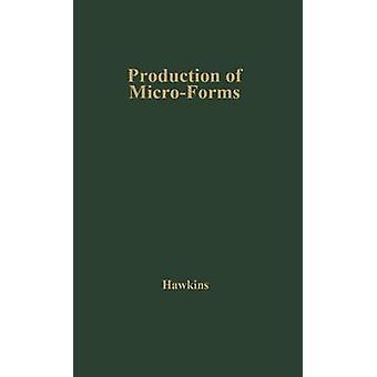 إنتاج الميكروفيلم قبل هوكينز & ريجينالد