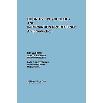 Psicologia cognitiva e un'introduzione di Lachman & R. per l'informatica