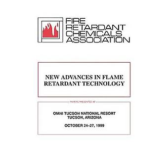 Frca New Advances in Flame Retardant Technology by Kidder & Russ