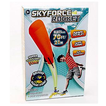 Lanard Skyforce Rocket Stomp Pad