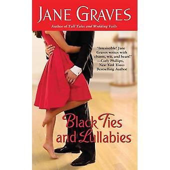 Cravatte nere e ninne nanne da Jane Graves - 9780446568470 libro