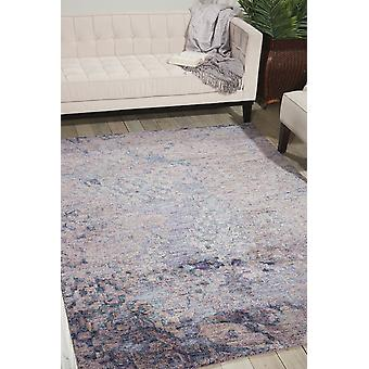 Pedra preciosa GEM05 retângulo safira tapetes tapetes modernos