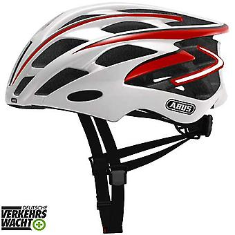 Abus S-Force Pro Fahrradhelm // race red