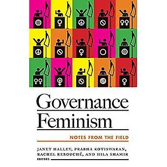 Regeringsførelse feminisme: Notes from the Field