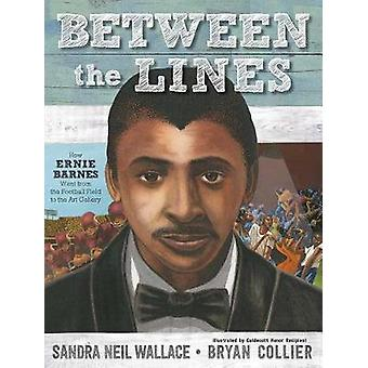 Between the Lines - How Ernie Barnes Went from the Football Field to t