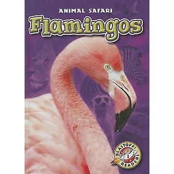 Flamingos by Megan Borgert-Spaniol - 9781600149665 Book