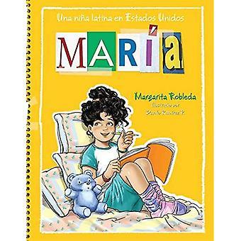 Maria: Una Nina Latina En Estados Unidos (Paco & Maria)