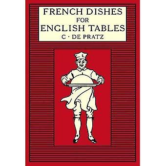 Piatti francesi per tavoli inglesi