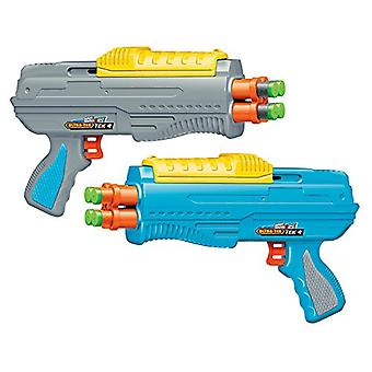 Buzz Bee Toys Ultra Tek 4 Blaster (Pack of 2)
