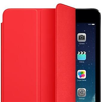 Apple ipad mini smart cover red original apple
