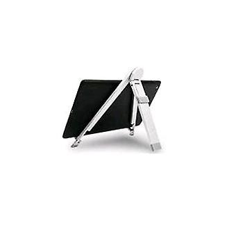 Hamlet universal stand for white grey aluminium tblet