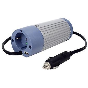 HQ Inversor 12 V - 230 V 100 W USB (DIY , Eletricidade)