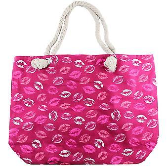 Beach Bag Lip Pink
