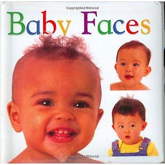 Baby Faces by Dorling Kindersley Publishing - 9780789436504 Book