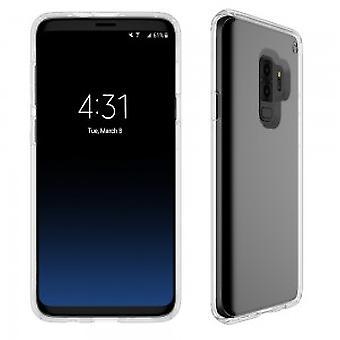 Speck Presidio Clear Case for Samsung Galaxy S9 Plus - Clear