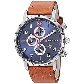 Wenger Clock Man Ref. 01.1543.108