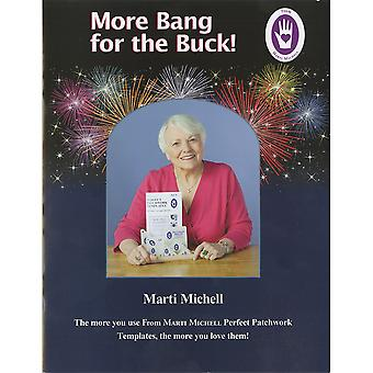 Marti Michell Books-More Bang For The Buck! MI-8352