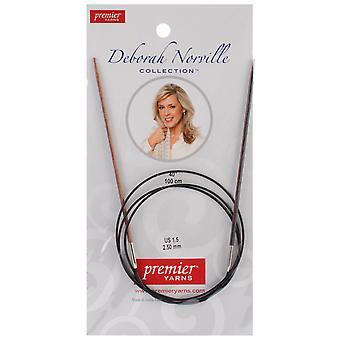 Deborah Norville Fixed Circular Needles 40