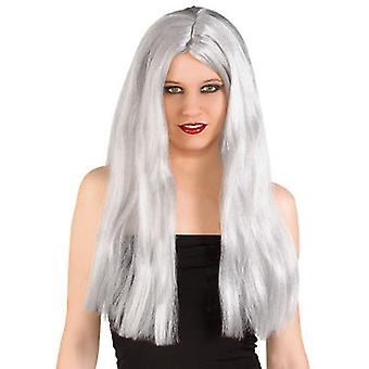 Rubie's Old Grey Witch Wig (Kostuums)
