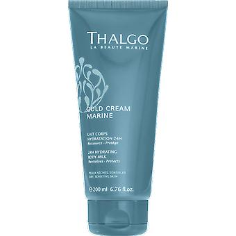Thalgo 24H Hydrating Body Milk