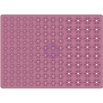 Prima Marketing Confetti Metal Die-Flowers 587116