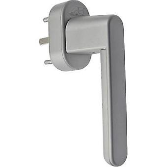 Window handle alarm Silver 115 dB Schellenberg 37 mm 46509
