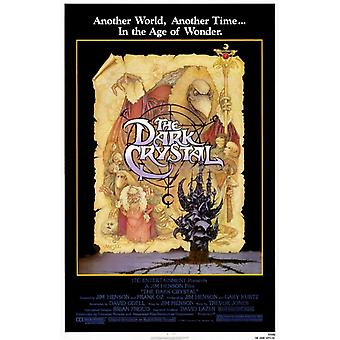 The Dark Crystal Film Poster (11 x 17)