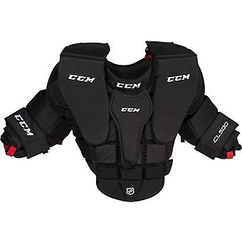 CCM CL500 Goaliepanzer intermedio