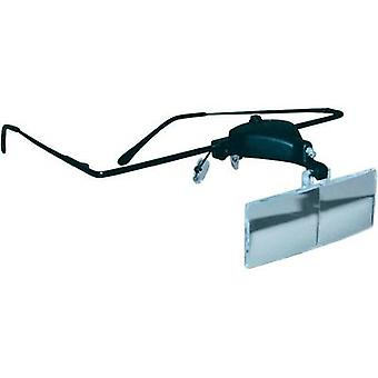 Magnifying glasses with LED RONA 450515 1. 5x/ 2.5 x/ 3.5 x