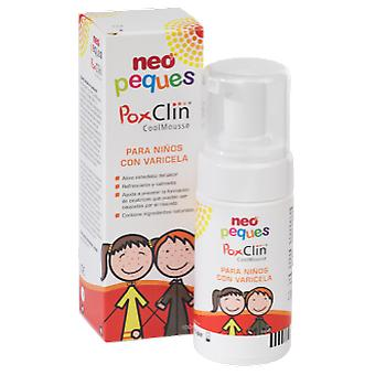 Neo Sin Poxclin 100 Ml (Childhood , Cosmetics , Creams And Ointments , Specific Areas)