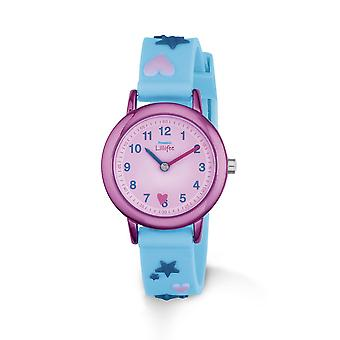 Princess Lillifee clock children girls watch 2013218 watch