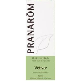 Pranarom Vetiver Essential Oil (Dietetics and nutrition , Herbalist's , Natural extracts)