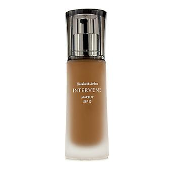 Elizabeth Arden Intervene Makeup SPF 15 - #16 Soft Cocoa 30ml/1oz