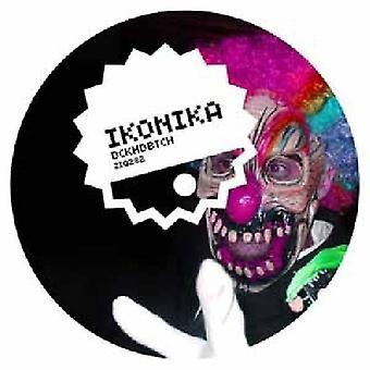 Ikonika - Dckhdbtch [Vinyl] USA importerer