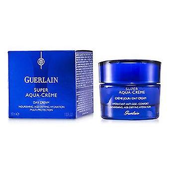 Guerlain Super Aqua-Creme-Tagescreme - 50ml / 1,6