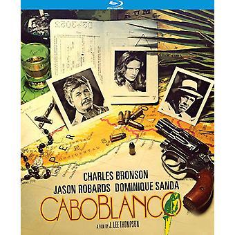 Cabo Blanco (1980) Aka Caboblanco [Blu-ray] USA importerer