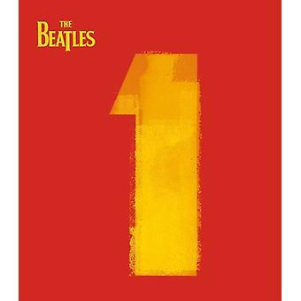 The Beatles - 1 [Blu-Ray] [Blu-Ray] USA import