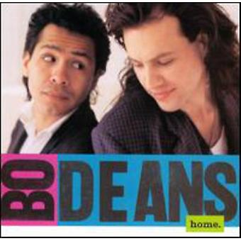 Bodeans - Home [CD] USA importare