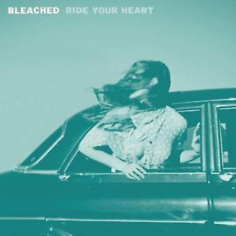 Bleget - Ride Your Heart [CD] USA importerer