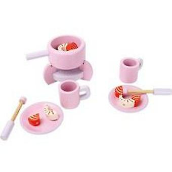 Legler Fondue  Gambita  (Toys , Home And Professions , House , Food)