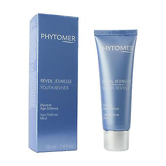 Phytomer Youth Reviver Age-Defense Mask 50ml