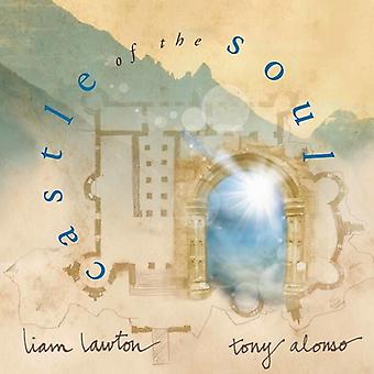 Liam Lawton - Castle of Soul [CD] USA importen