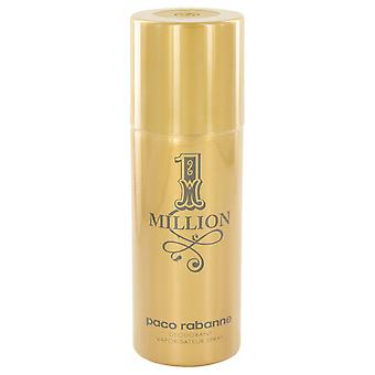 Paco Rabanne 1 miljon Deodorant Spray 150ml