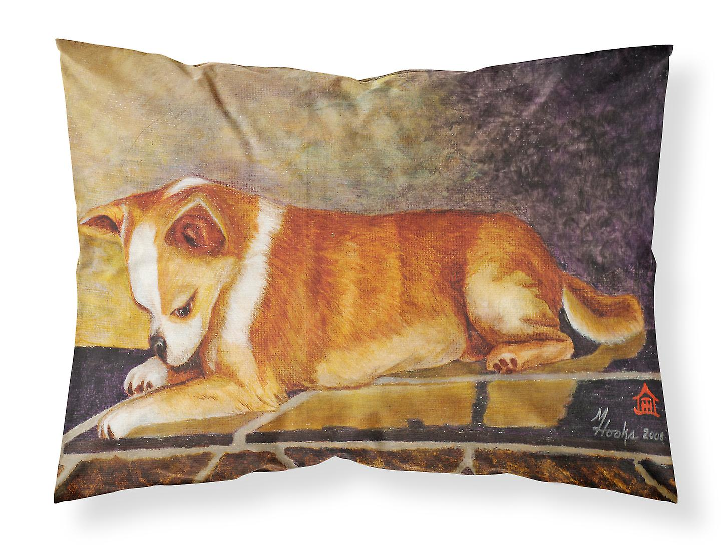 Chihuahua Me Fabric I See Standard Pillowcase vfyYgb76