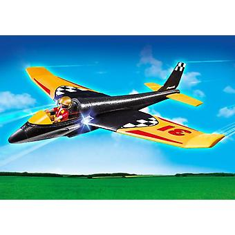 Playmobil Racing Glider 5219 (Toys , Dolls And Accesories , Miniature Toys , Vehicles)