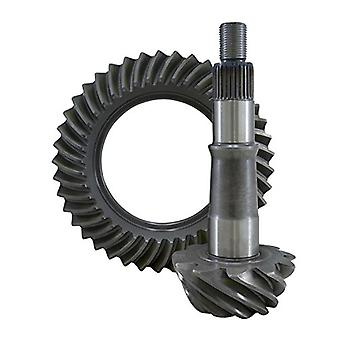 Yukon (YG GM8.5-323) High Performance Ring and Pinion Gear Set for GM 8.5