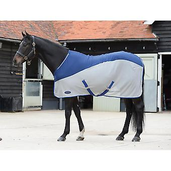 Weatherbeeta Micro-Air Standard Neck Cooler Rug