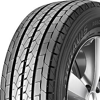 Summer tyres Bridgestone Duravis R660 ( 195/75 R16C 107/105R )