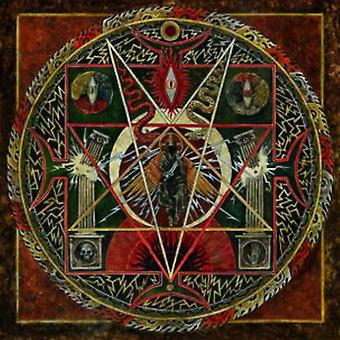 Avichi - Devils fraktal [CD] USA importerer